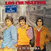 Vive A Tu Manera (Directo) de Los Chunguitos