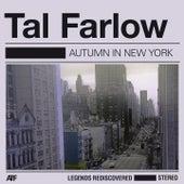 Autumn In New York de Tal Farlow