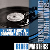 Blues Masters by Sonny Terry