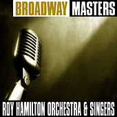 Broadway Masters by Roy Hamilton
