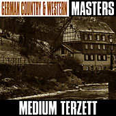 German Country & Western Masters de Medium Terzett