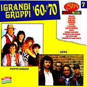 I Grandi Gruppi '60-'70 Vol 7 de Various Artists