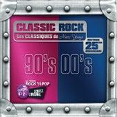 Classic Rock: Les Classiques de Marc Ysaye_90s00s de Various Artists