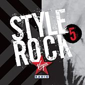 Style Rock vol.5 di Various Artists