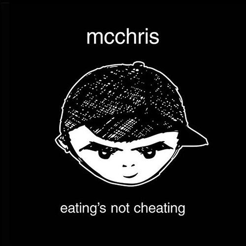 Eating's Not Cheating by MC Chris (1)