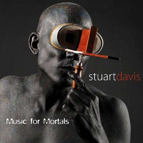 Music for Mortals by Stuart Davis