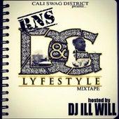 Rns: D&G Lyfestyle von Cali Swag District