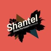 Disko Partizani Remixes de Shantel