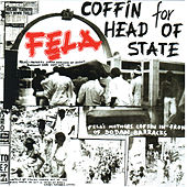 Coffin For Head Of State di Fela Kuti