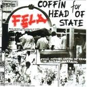 Coffin For Head Of State von Fela Kuti