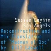 Shy Angels de Sussan Deyhim