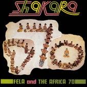 Shakara von Fela Kuti