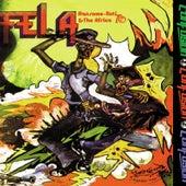 Confusion von Fela Kuti