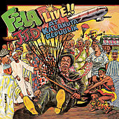 Johnny Just Drop (JJD) von Fela Kuti