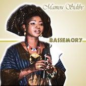 Bassemory by Mamou Sidibé
