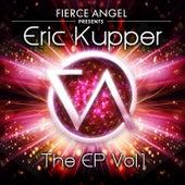 Fierce Angel Presents Eric Kupper - EP von Various Artists