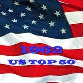 U. S. - 1962 - Top 50 van Various Artists