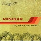 Fly Below The Radar von Minibar