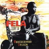 Underground System von Fela Kuti