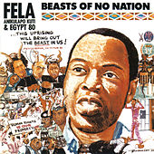 Beasts Of No Nation di Fela Kuti