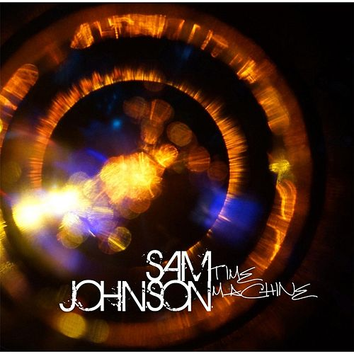 Time Machine by Sam Johnson
