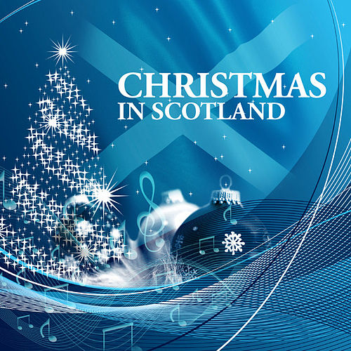 Christmas In Scotland van Various Artists