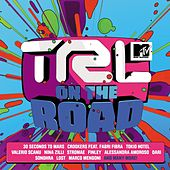 TRL On The Road di Various Artists