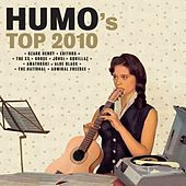 Humo's Top 2010 de Various Artists