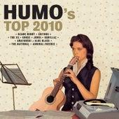Humo's Top 2010 de Various Artists