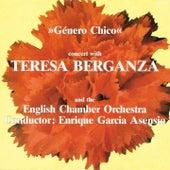 Concierto De Genero Chico by Teresa Berganza