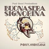 Buonasera Signorina (Selected By Pony Montana) de Various Artists