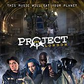 Project London Soundtrack by Various Artists