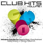 Club Hits vol. 1 by Various Artists