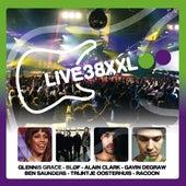 Live38 Xxl van Various Artists
