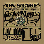 On Stage by Loggins & Messina