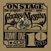 On Stage de Loggins & Messina