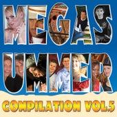 Megasummer, Vol. 5 von Various Artists