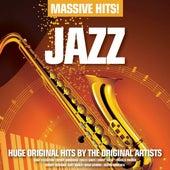 Massive Hits!: Jazz de Various Artists