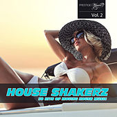 House Shakerz Vol. 2 von Various Artists