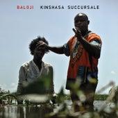 Kinshasa Succursale de Various Artists