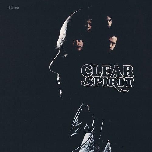 Clear by Spirit