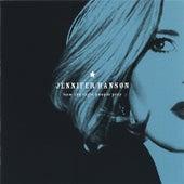 How The Night People Pray by Jennifer Hanson