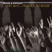 The Very Best Of Praise & Worship de Various Artists