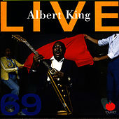 Live '69 by Albert King