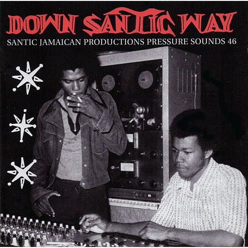 Down Santic Way by Various Artists