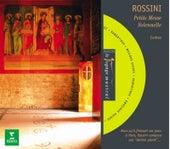 Rossini : Petite messe solennelle von Michel Corboz