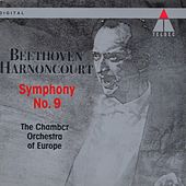 Beethoven : Symphonie No.9, 'Choral' von Nikolaus Harnoncourt