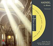 Handel : Le Messie [Extraits] von Nikolaus Harnoncourt