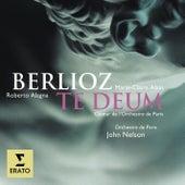 Berlioz: Te Deum de Roberto Alagna