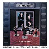 Benefit by Jethro Tull
